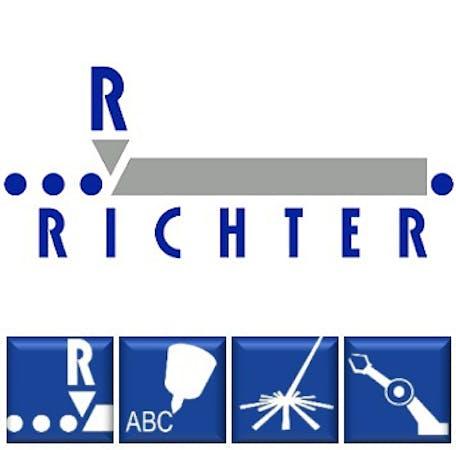 Logo von Joachim Richter Systeme & Maschinen GmbH & Co.KG