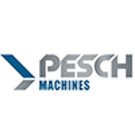 Logo von PESCH MACHINES