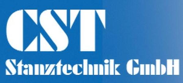 Logo von CST Stanztechnik GmbH