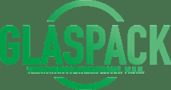 Logo von GLASPACK Verpackungsglashandelsges. m.b.H.