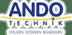 Logo von Ando Technik GmbH