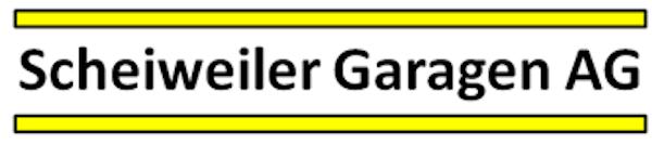Logo von Scheiweiler Garagen AG