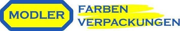 Logo von Ronald Modler e.K. Farben + Verpackungen