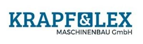 Logo von Krapf & Lex Maschinenbau GmbH