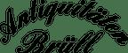 Logo von Antiquitäten Brüll