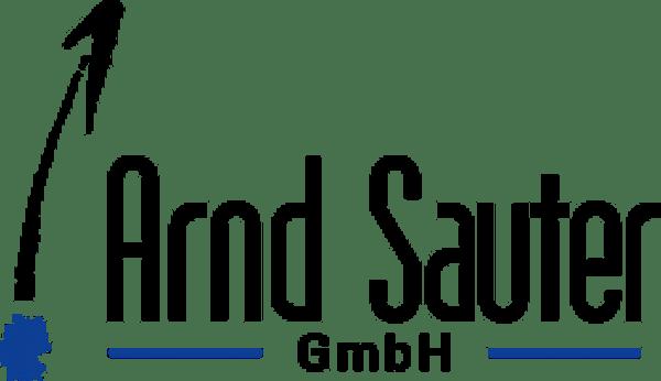 Logo von Arnd Sauter GmbH