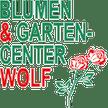 Logo von Blumen- und Gartencenter Wolf Ihn. Andre Wolf