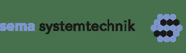 Logo von sema Systemtechnik  GmbH