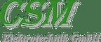 Logo von CSM Elektrotechnik GmbH