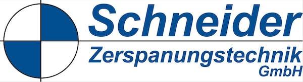 Logo von Schneider Zerspanungstechnik GmbH Georg Schneider