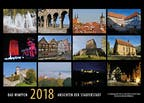 KSD-Bilderkalender Bad Wimpfen 2018