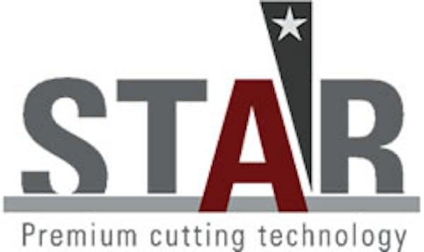 Logo von 1A STAR technische Kunststoffe GmbH