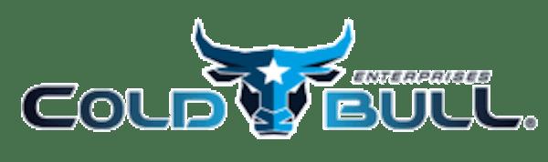 Logo von COLD BULL Enterprises - Mobile Trockeneisreinigung