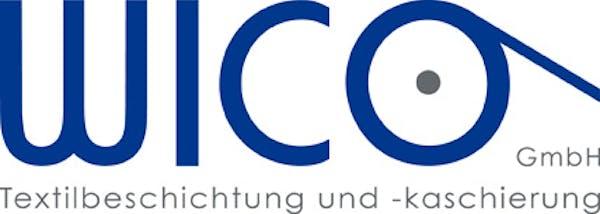 Logo von WICO Textilbeschichtung und -kaschierung GmbH
