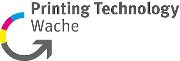 Logo von Printing Technology Wache Inh. Daniel Wache