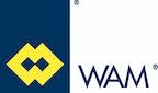 Logo von WAM GmbH