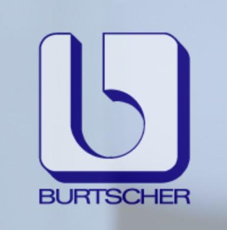 Logo von Beni Burtscher AG