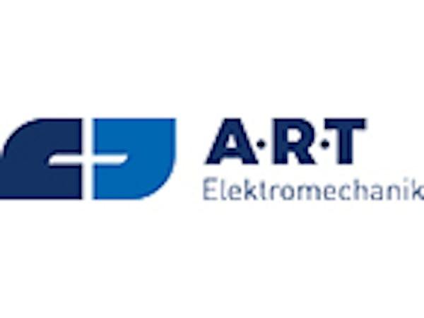 Logo von A.R.T. Elektromechanik-Vertriebs GmbH