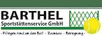 Logo von Barthel Sportstättenservice Gmbh