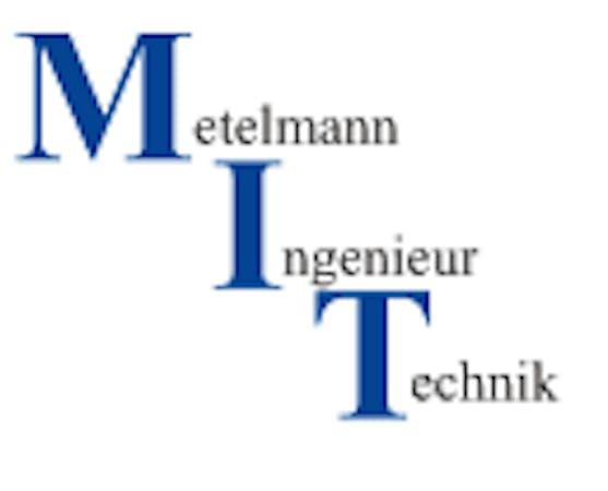 Logo von MIT Metelmann Ingenieurtechnik GmbH & Co. KG