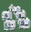 Präzisions-Werkzeugmaschinen fürs Fräsen