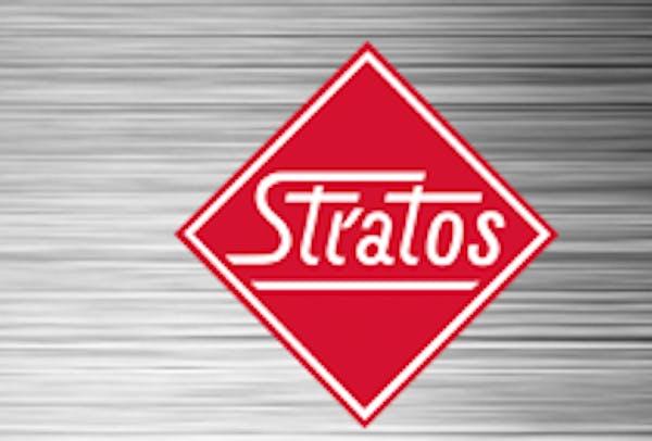 Logo von Stratos