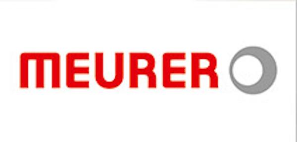 Logo von meurer Verpackungssysteme GmbH