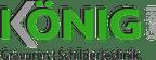 Logo von König GmbH
