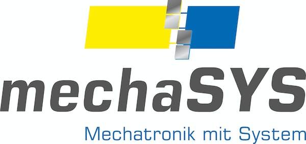 Logo von mechaSYS GmbH
