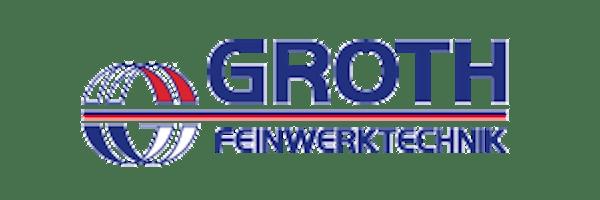 Logo von Groth Feinwerktechnik GmbH & Co. KG