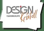 Logo von Design Kristall - Inhaberin: Sandra Stahlheber