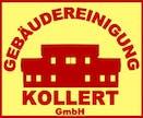 Logo von Gebäudereinigung Kollert GmbH