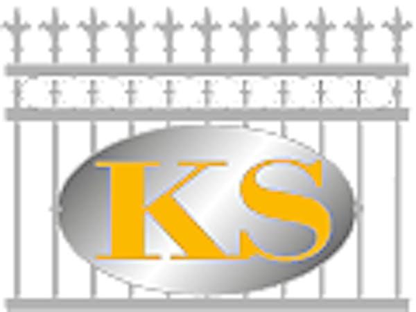 Logo von KS Sandstrahlerei GmbH