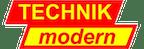 Logo von Technik Modern