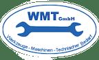 Logo von WMT GmbH
