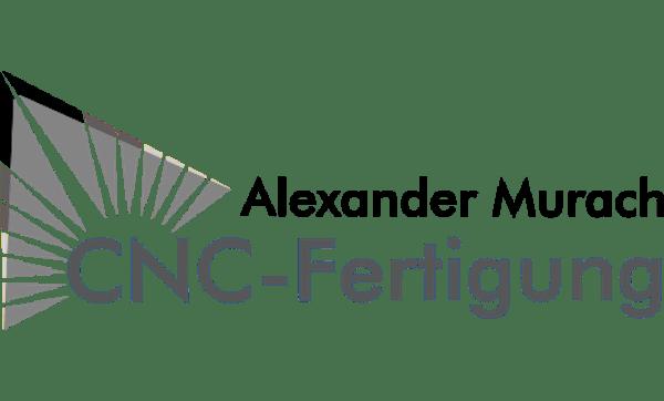 Logo von CNC-Fertigung Alexander Murach