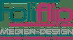 Logo von Foliflip Medien-Design