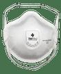 FFP2 N95 Atemschutzmaske mit Ventil