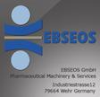 Logo von EBSEOS GmbH