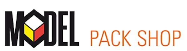 Logo von Model AG Pack Shop Linz GmbH