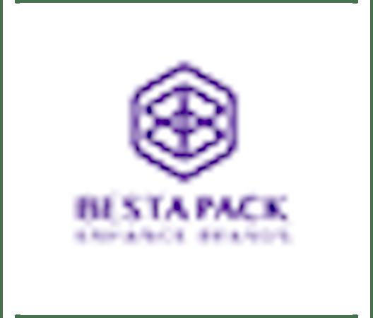 Logo von BESTA PACK LTD