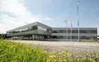 Firmensitz Gleisdorf