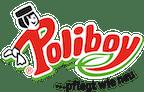 Logo von POLIBOY Brandt & Walther GmbH