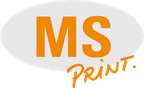 Logo von MS-Print