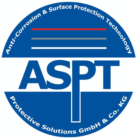 Logo von A-SPT Protective Solutions GmbH