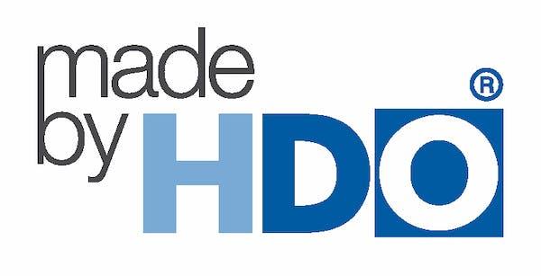 Logo von HDO Druckguß- und Oberflächentechnik GmbH