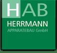Logo von Herrmann Apparatebau GmbH