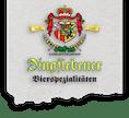 Logo von Privatbrauerei Metzler GmbH & Co KG