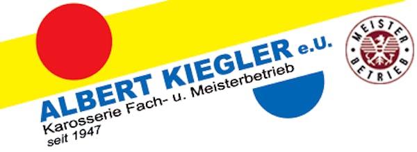 Logo von Albert Kiegler e.U. Karosserie Fach- u. Meisterbetrieb