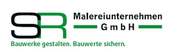 Logo von SR-Malereiunternehmen GmbH